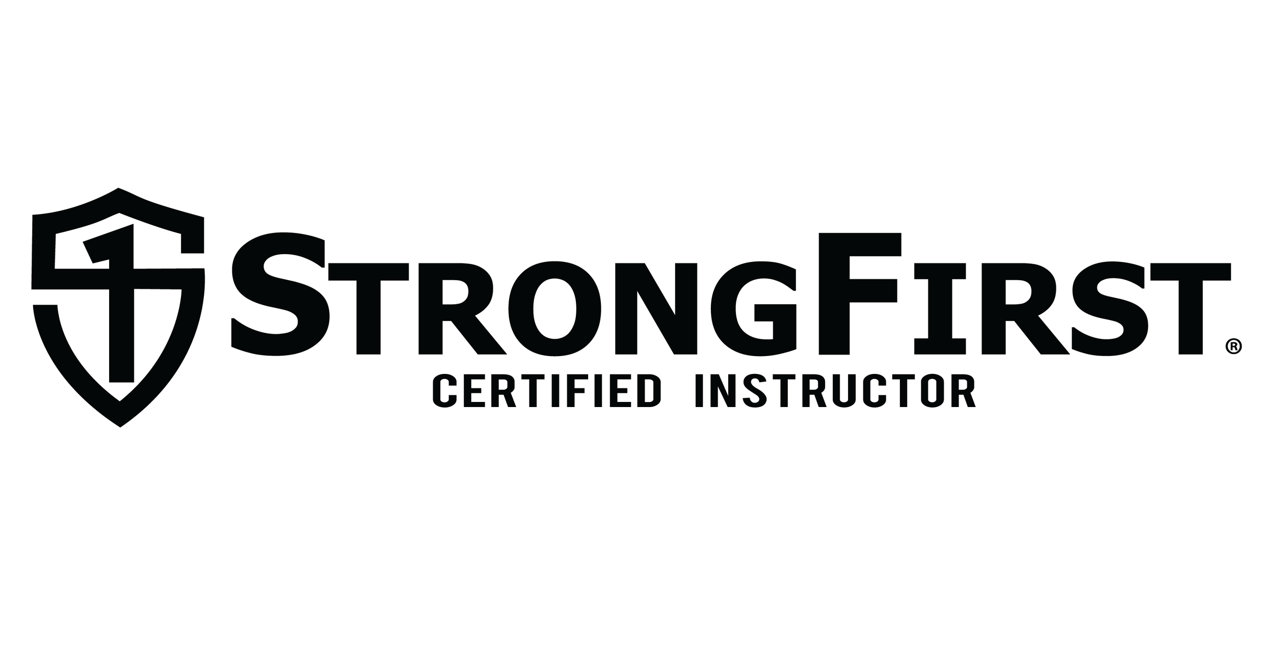 StrongFirst Certified Bodyweight Instructor