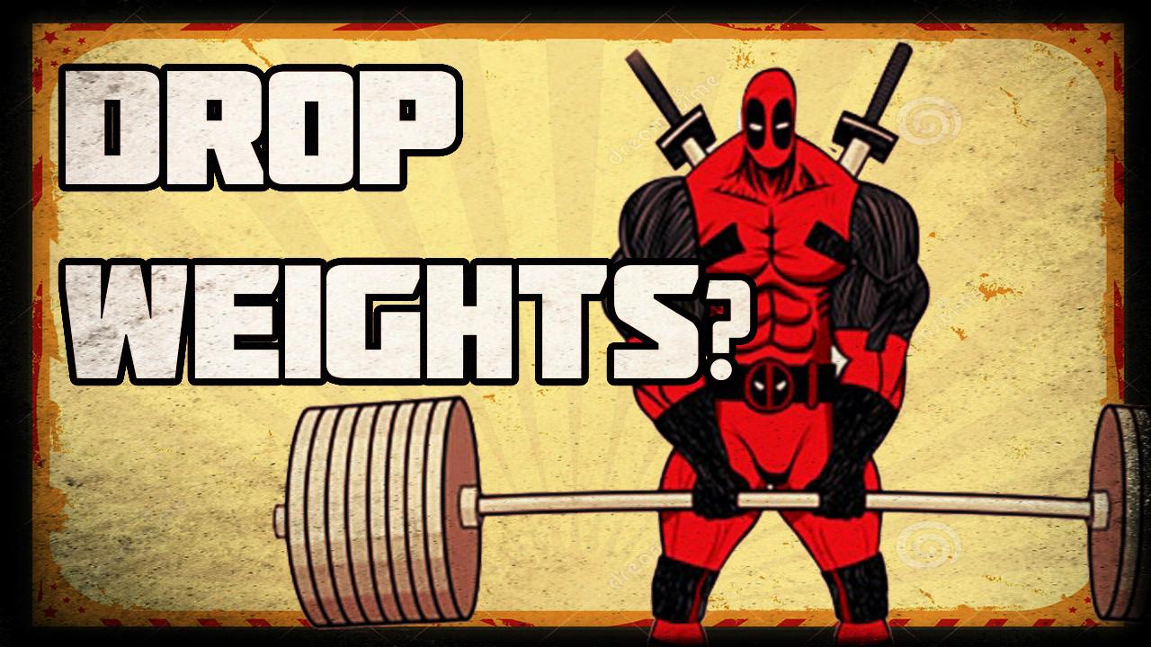 Drop Weights Thumbnail