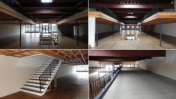 Domokur Architects renovates