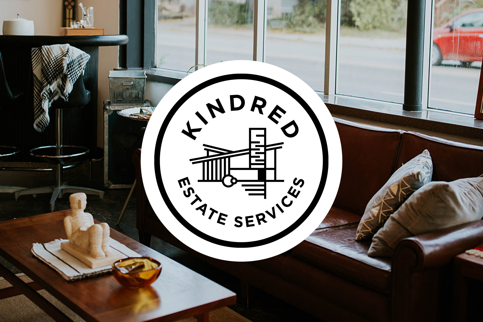 Kindred estate services - Kindred Estate Services is our parent company that provides all of your estate needs, including estate liquidation, cleanup and haul away, and purchasing items for Urban Up. We can also match you with reputable realtors and service providers to meet your needs outside of our scope of work.