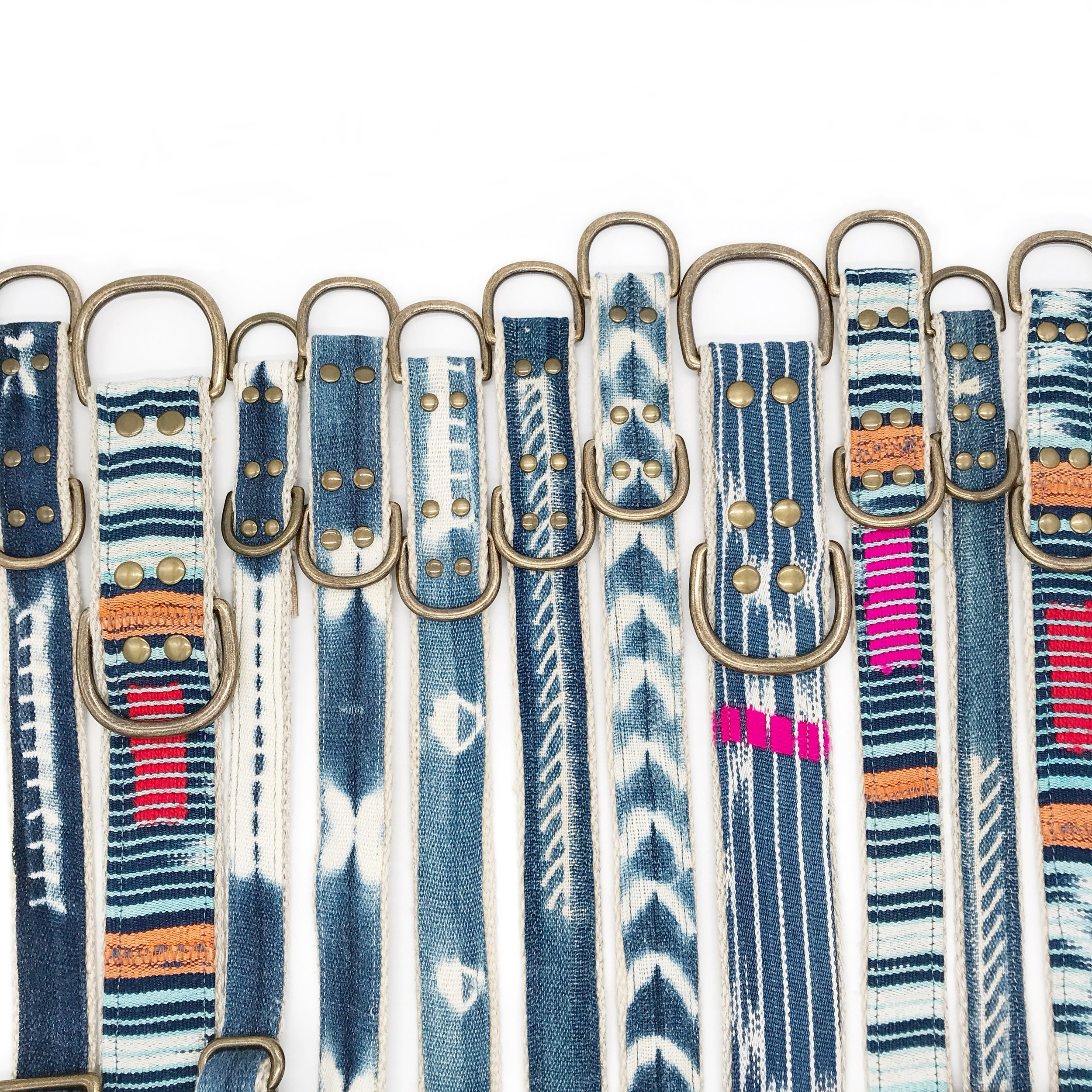 Vintage Textile Collection