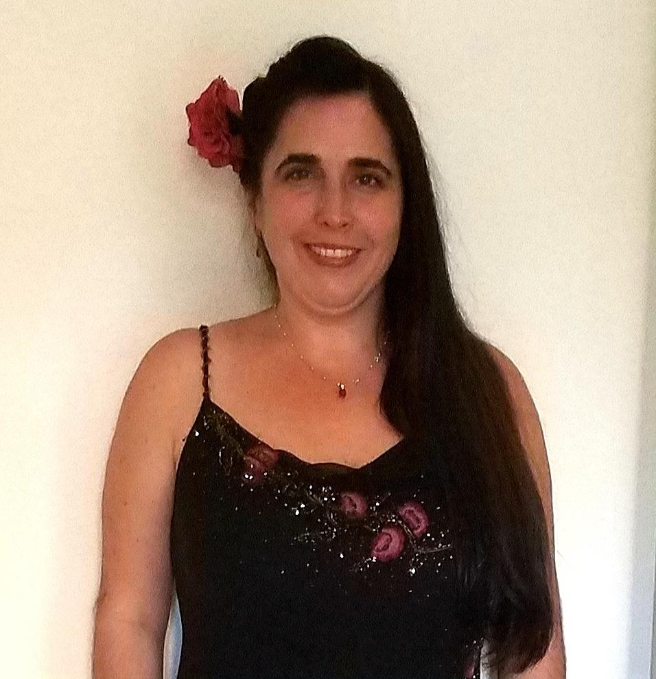Rosa LoGiudice, piano