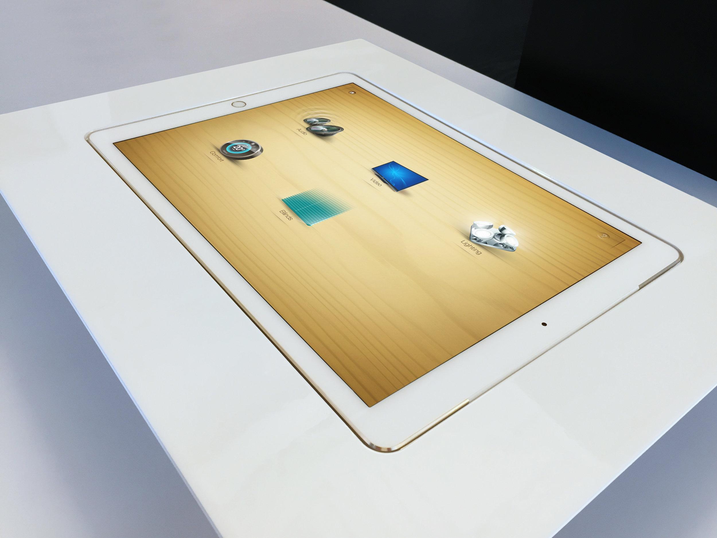 Custom iPad Pro Wall Mount_2.jpg