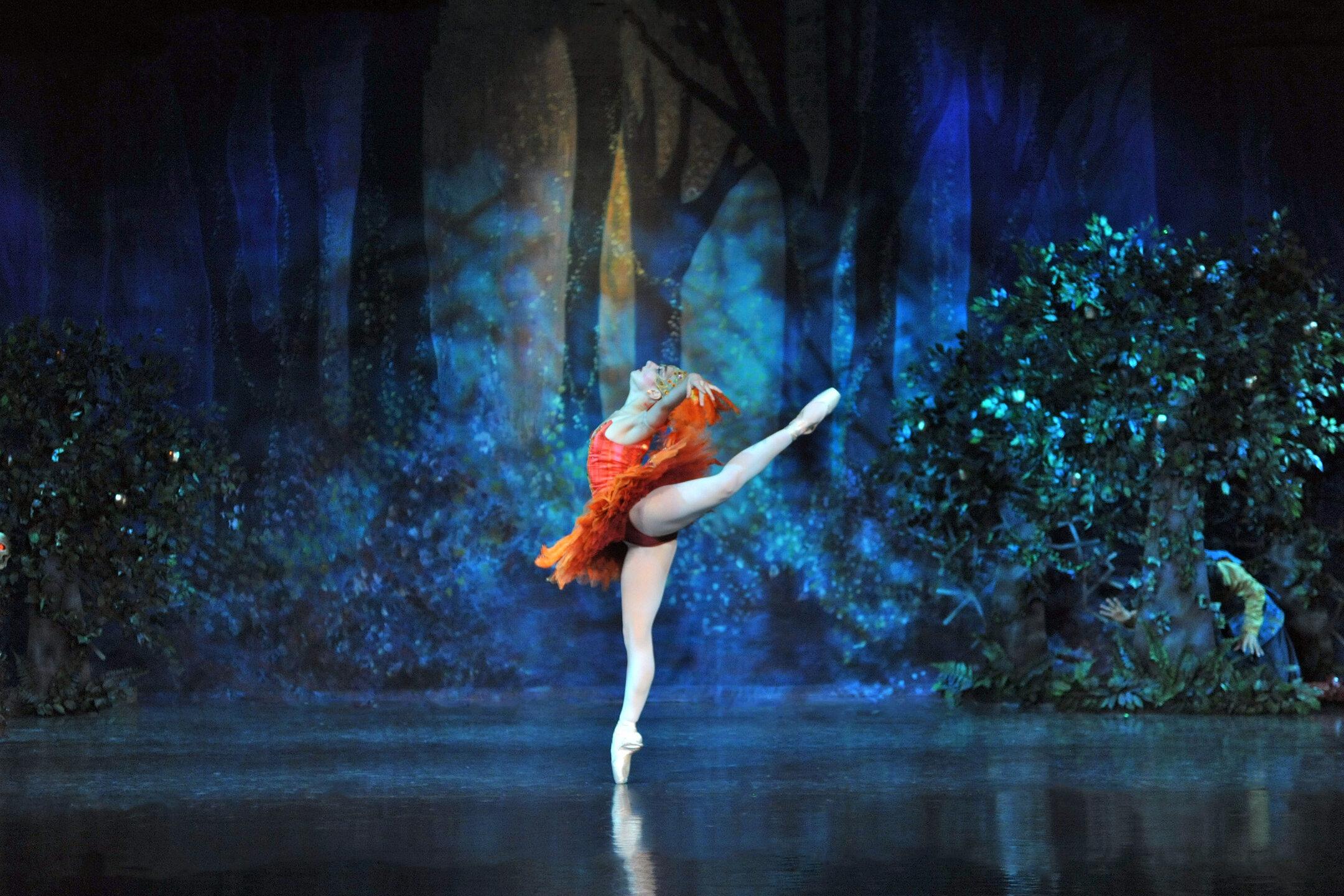 Maine State Ballet