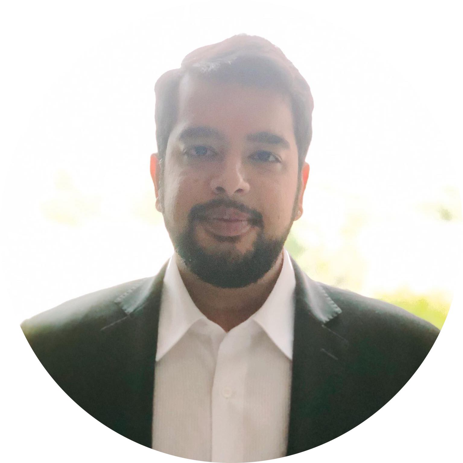 Shaan Mulchandani - PartnerShaan is a cybersecurity, software, and blockchain professional with experience across private/public sectors, industry verticals (Aerospace & Defense, Consulting, Engineering), and entities from startups to Fortune 500. His corporate experience includes leading security and blockchain practices; Industrial IoT Security & Threat Intelligence R&D; and cyber forensics & advanced threat monitoring solution development. Shaan co-founded a successful financial data analytics startup; serves in an advisory capacity; holds several patents; and thought leadership works in academic publications, conference presentations, panel discussions, and published articles.