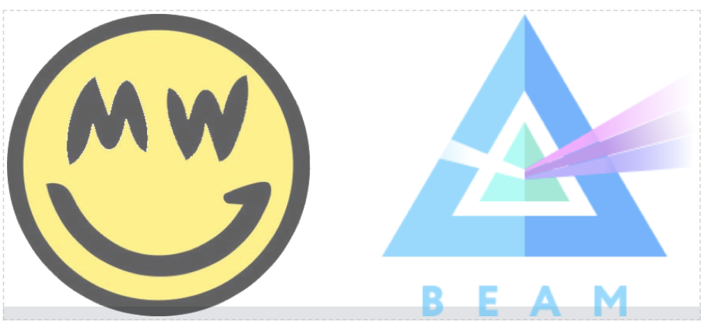 Grin and Beam are two major projects using the MimbleWimble protocol.