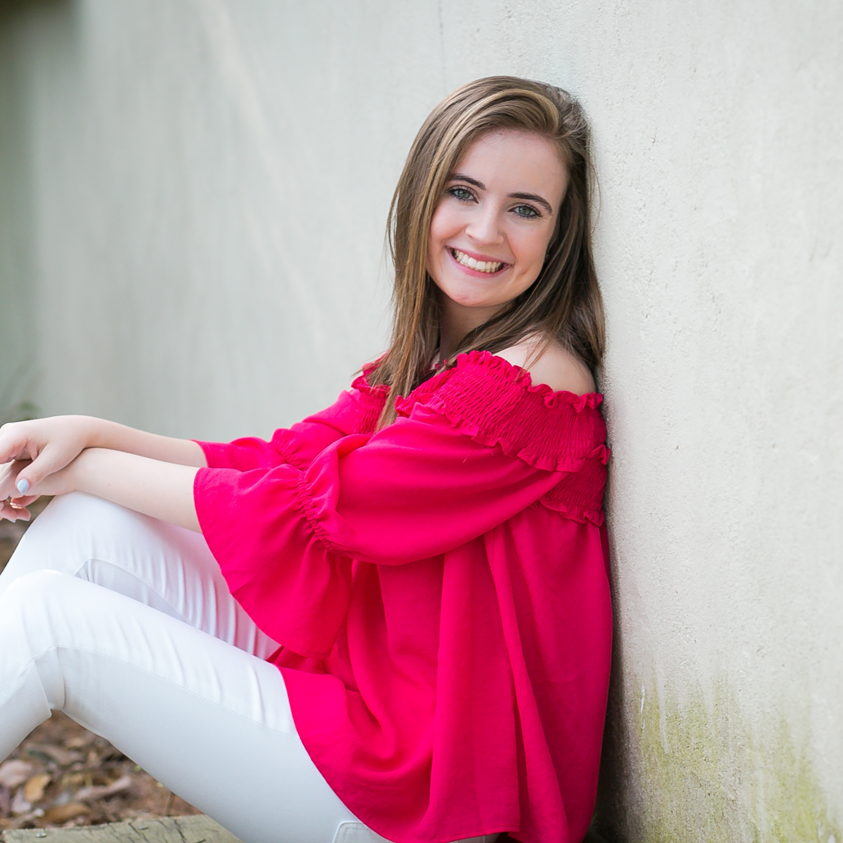Thank you again for taking such amazing senior pictures – we love them all! I had so much fun during the whole process!