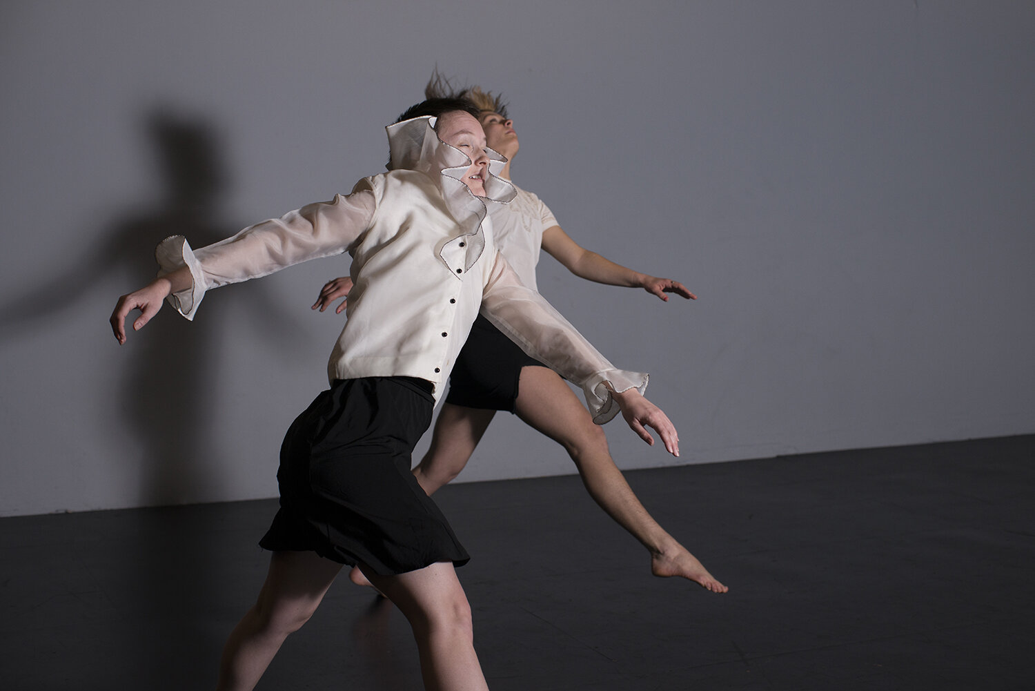 Performance by Seattle-based choreographer Pat Graney