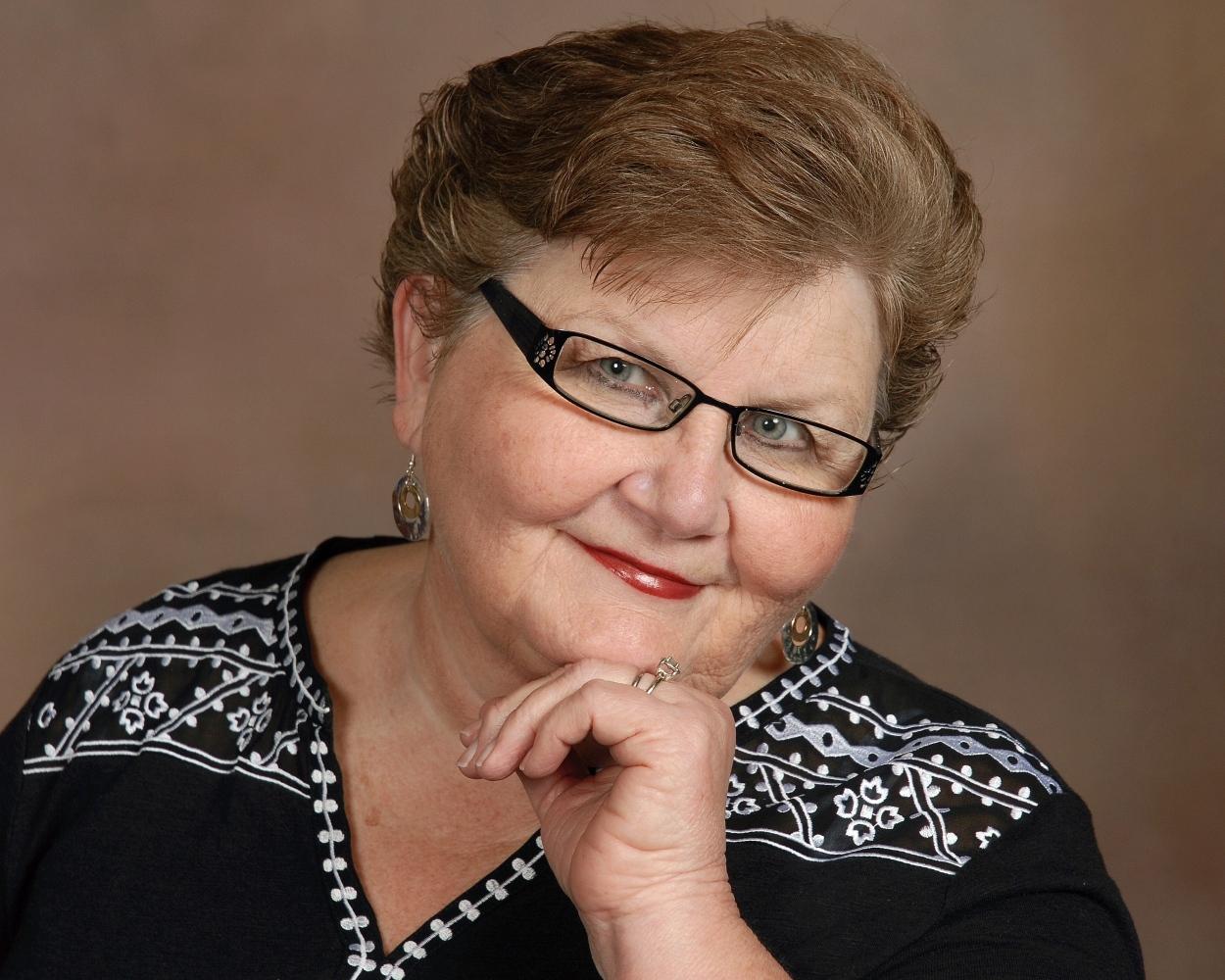 Sherry Hudson - WMU Director