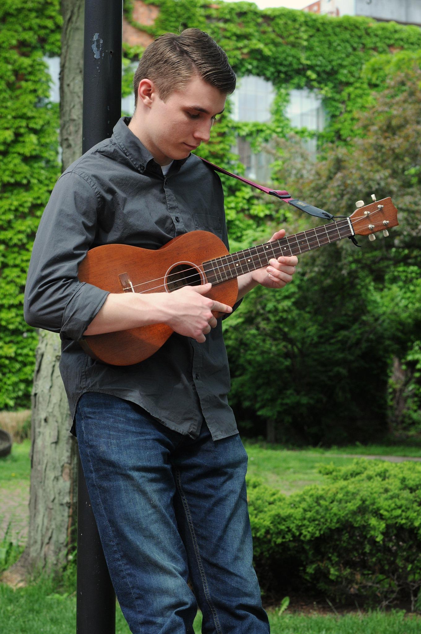 Ethan Howell