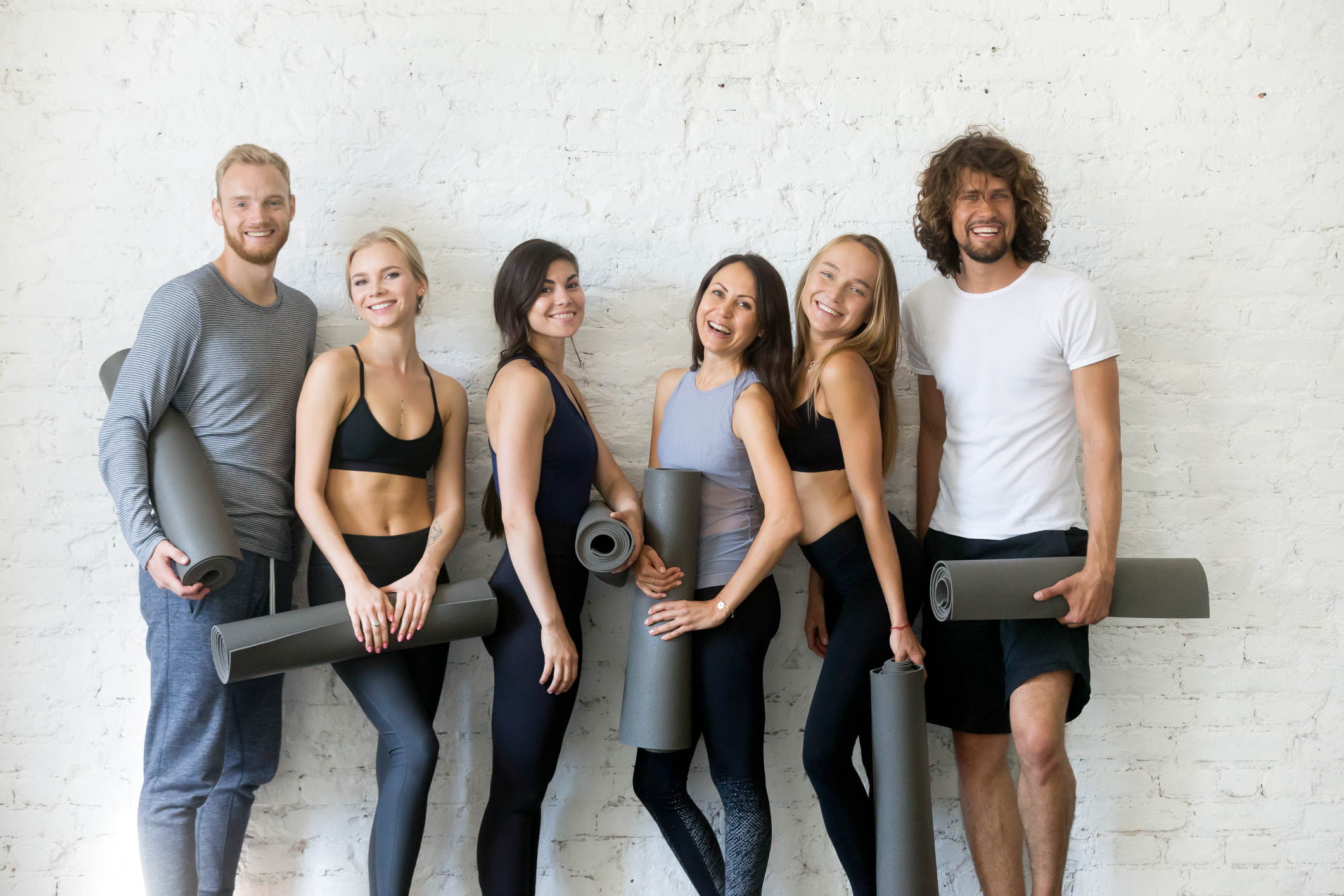 Join The Community - Don't miss your opportunity to join our unique fitness and wellness boutique studio! To learn more please inquire below.
