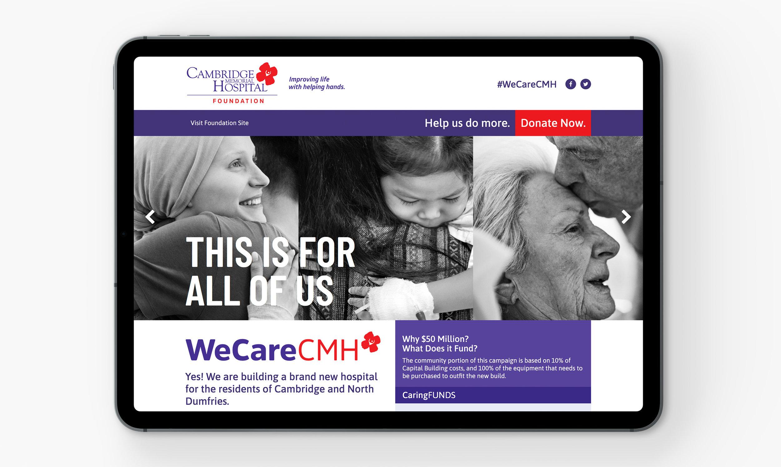 CambridgeMemorialHospitalFoundation_Ebbnflowcreative_WeCareCMH_Website.jpg