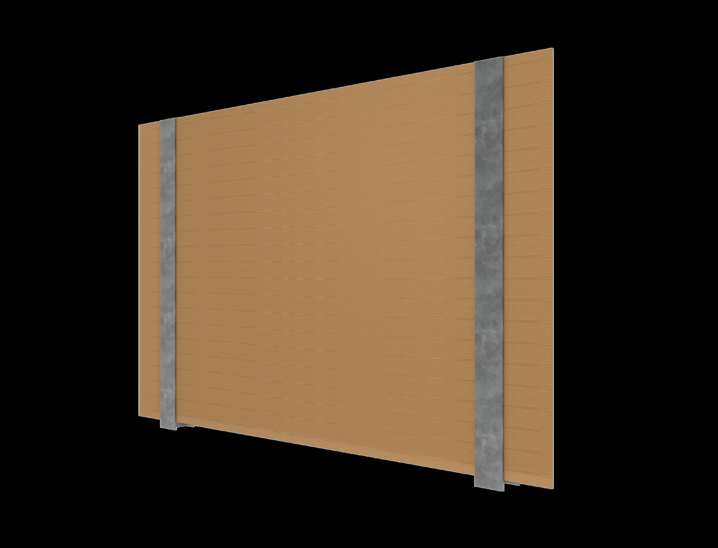 Acoustic noise walls