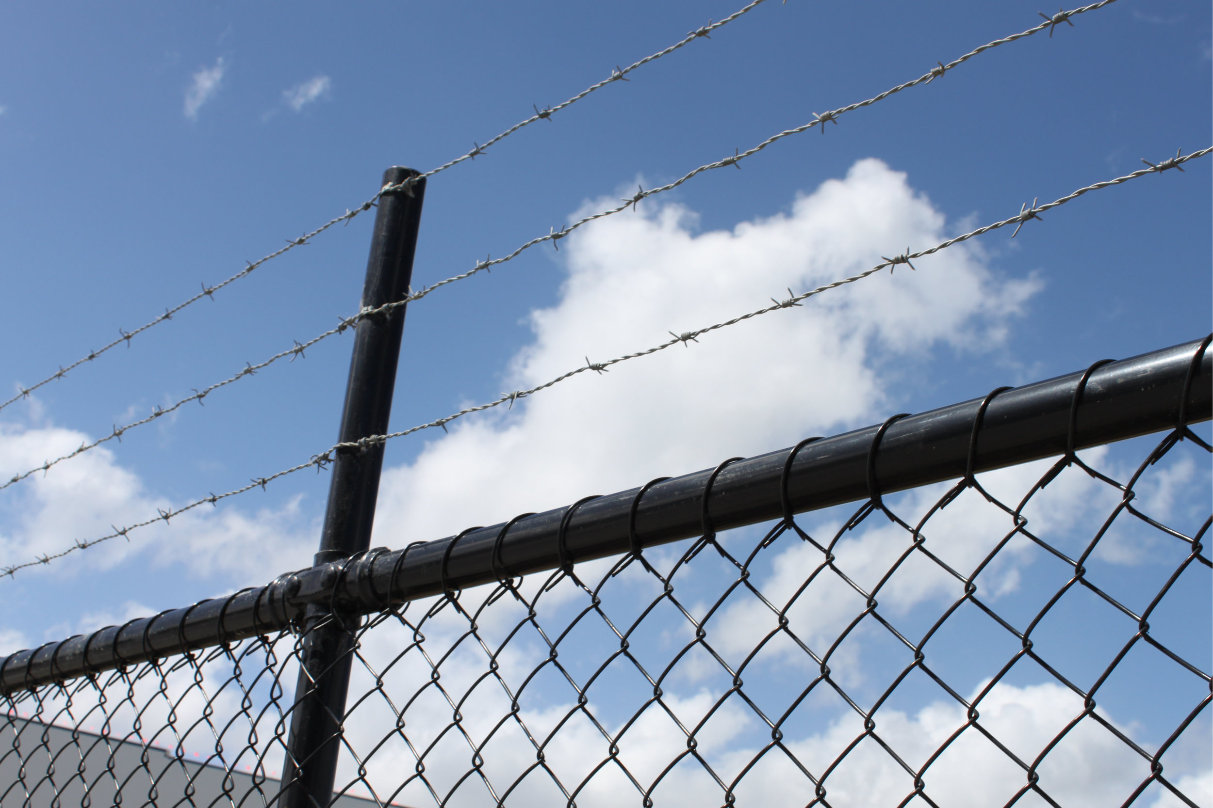 Pipe + Mesh Chainlink — High Security Perimeter Specialist - NZ