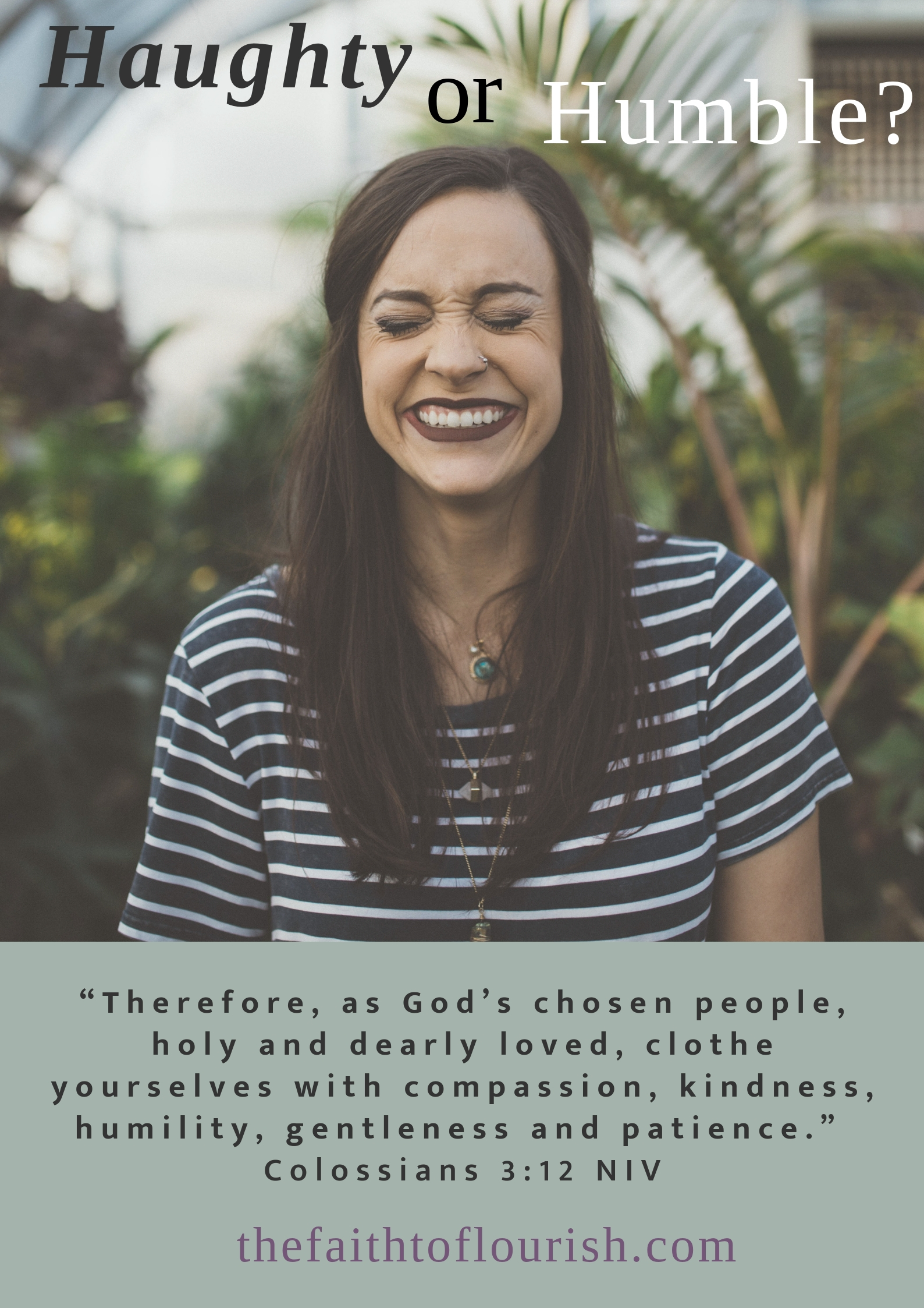 when our loved ones struggle with addiction, mental illness, or if they act out rebelliously, we pray to find the balance between enabling them and abandoning them. Learning to respond in humility rather than being haughty is a crucial step in communicating effectively with our prodigals. Dawn Ward shares insight into how to speak the truth in love when people we love are out of control. Read now or save or pin for later.