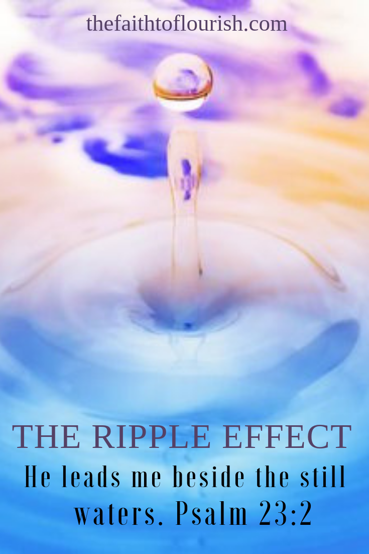 When your loved one or family member is suffering from drug addiction, alcoholism, or mental illness or if they are engaging in a risky lifestyle, there is a ripple effect that causes stress for everyone involved. Frustration, Fear, Anxiety, and Anger can control you if you let them. Learn how to change the way your respond and live a peaceful life. Dawn Ward of the Faith To Flourish shares in this post.