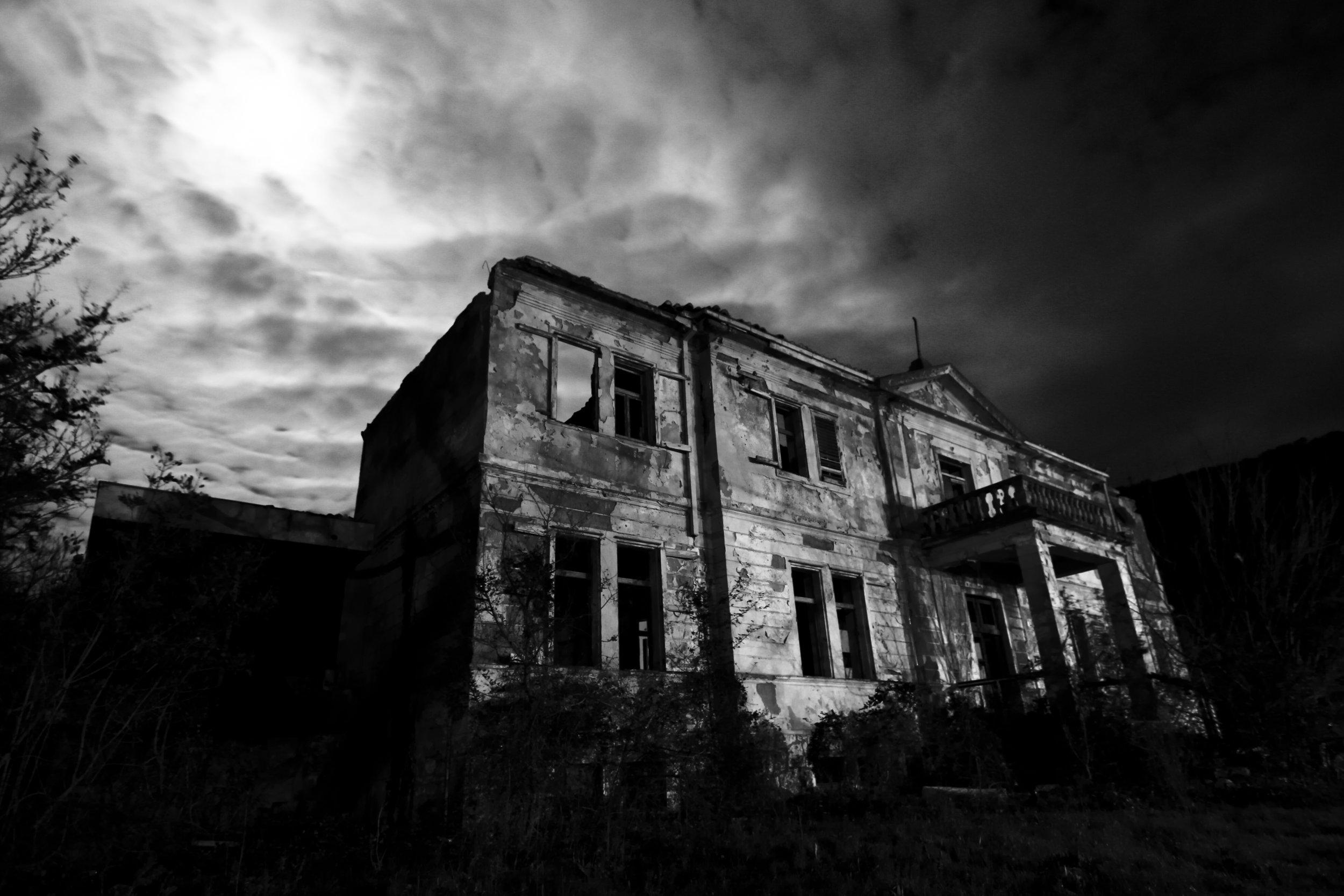 - Underhill Manor
