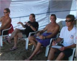 Doug Phillips, Wildog, Papa Sau & Stephen Valiere