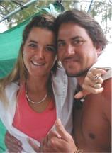 Coral McCarthey & Shiloh Pa