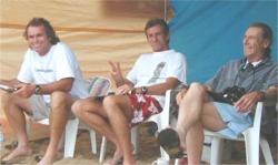 Bill McCoy, Papa Sau & Wildog