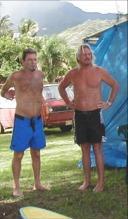 Mark Angel & Jeff Webber
