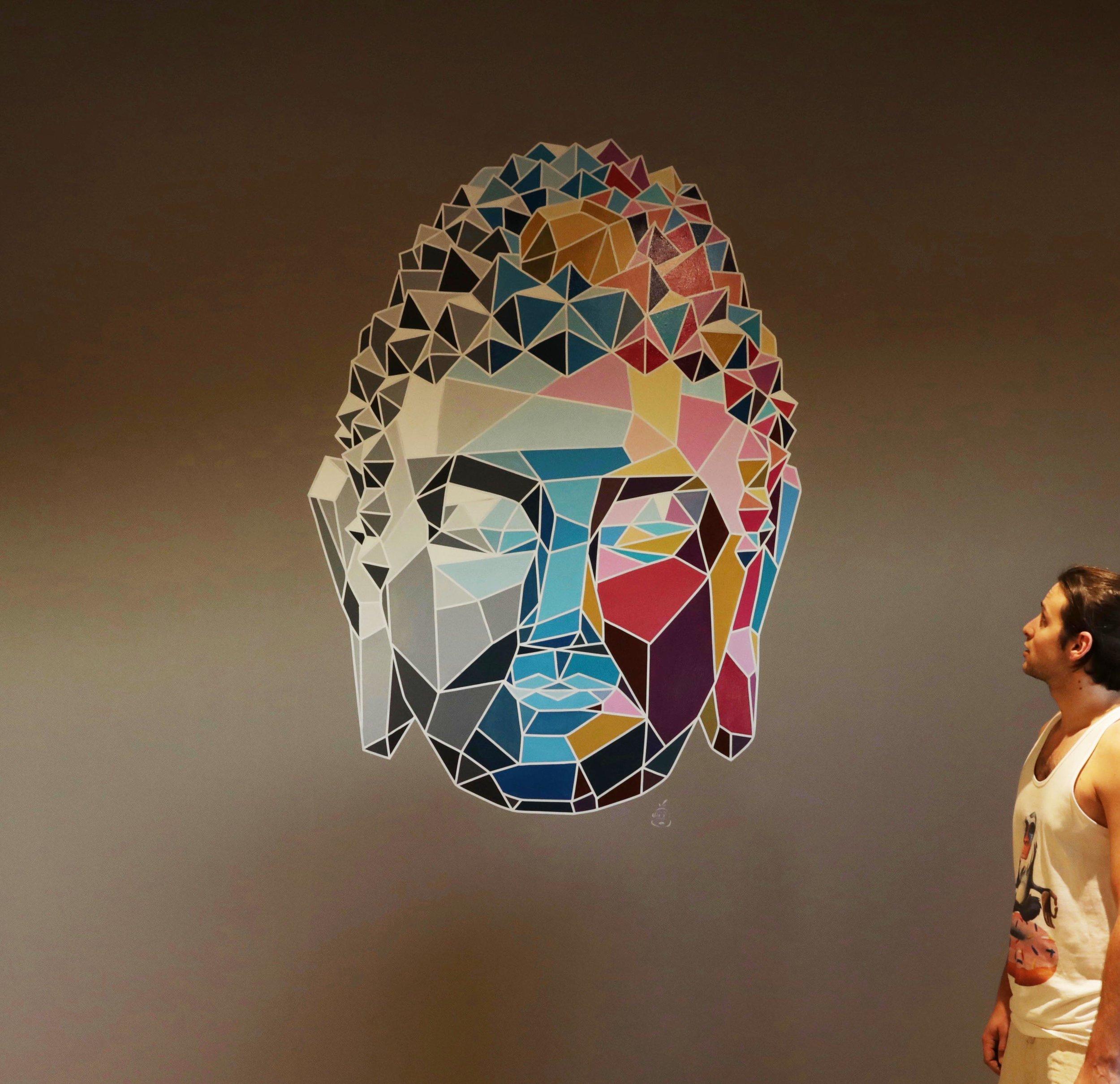Murals Commissions Derek Nemunaitis