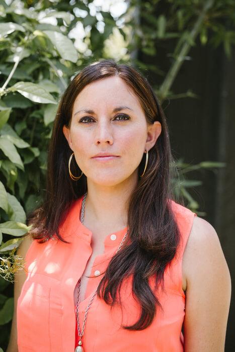 Cristina Tzintzún