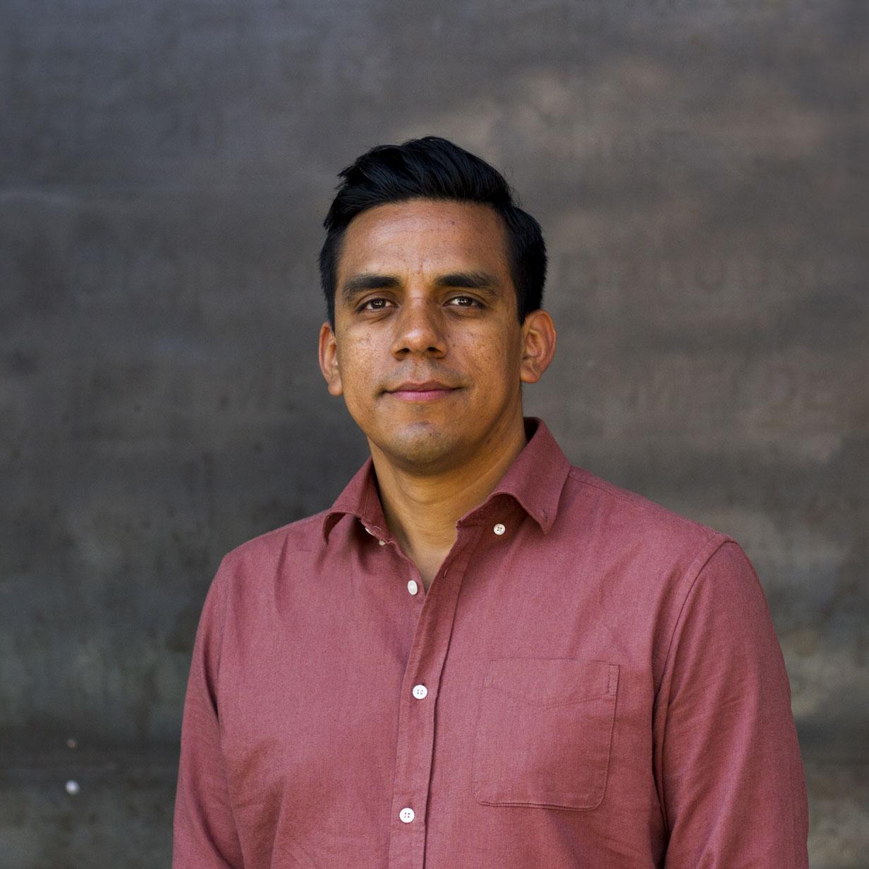 AARON JIMENEZ Founder, Editor-in-Chief   aaron@latinxspaces.com facebook |  instagram  | twitter