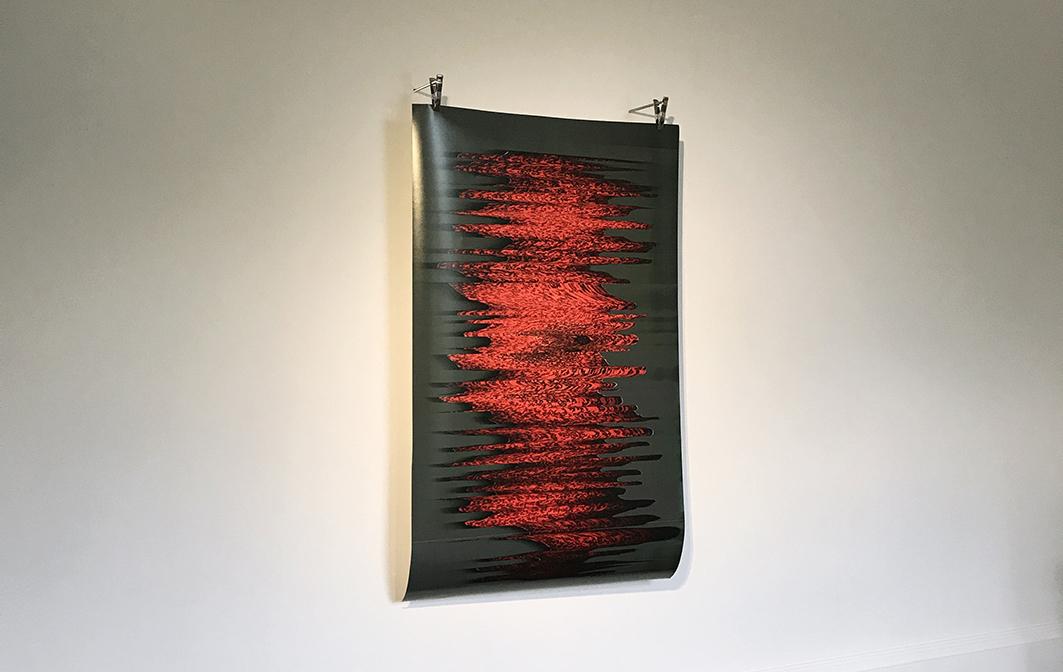 """Adolfo Bimer, """"289"""", 2017"""