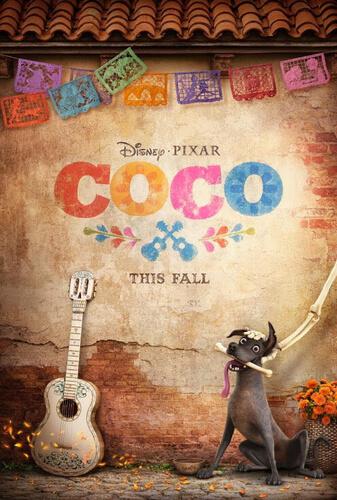 Courtesy of Disney/Pixar