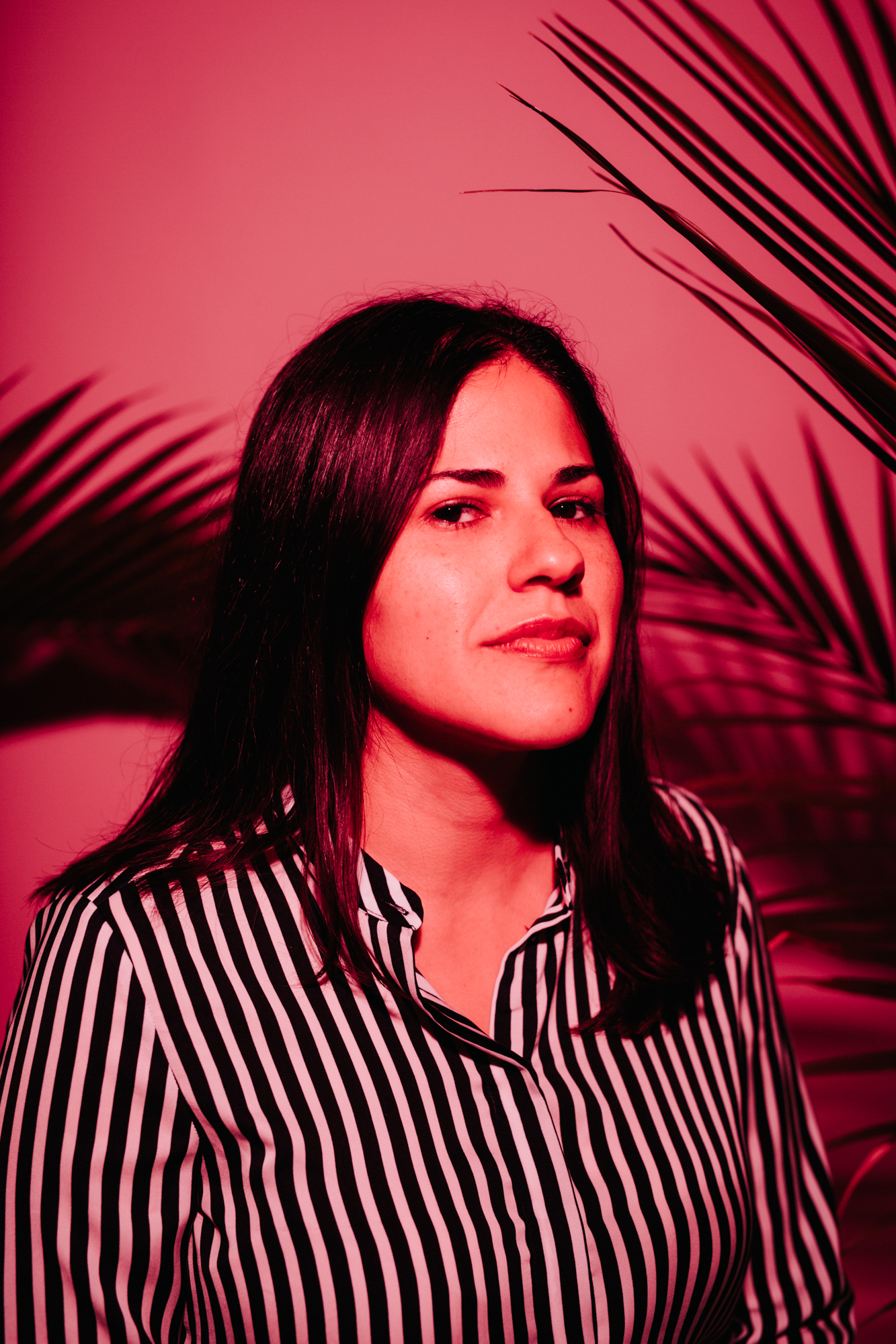 Iliana Sosa –Latinx Spaces