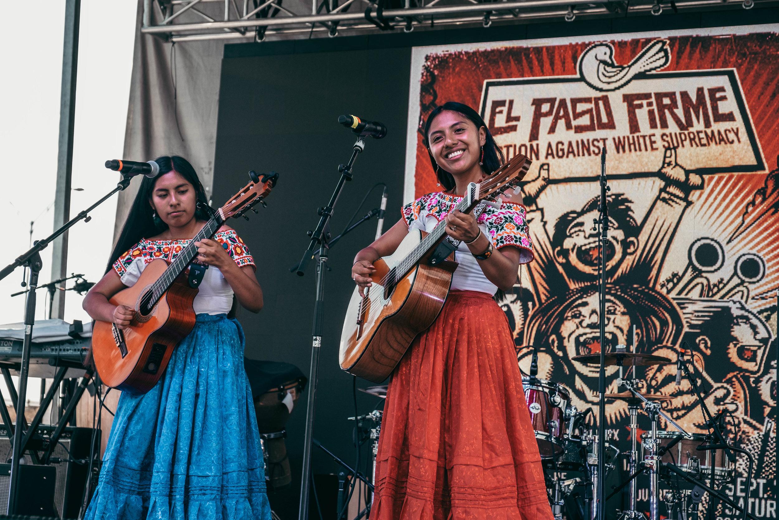 Photos: Sarah M. Vasquez