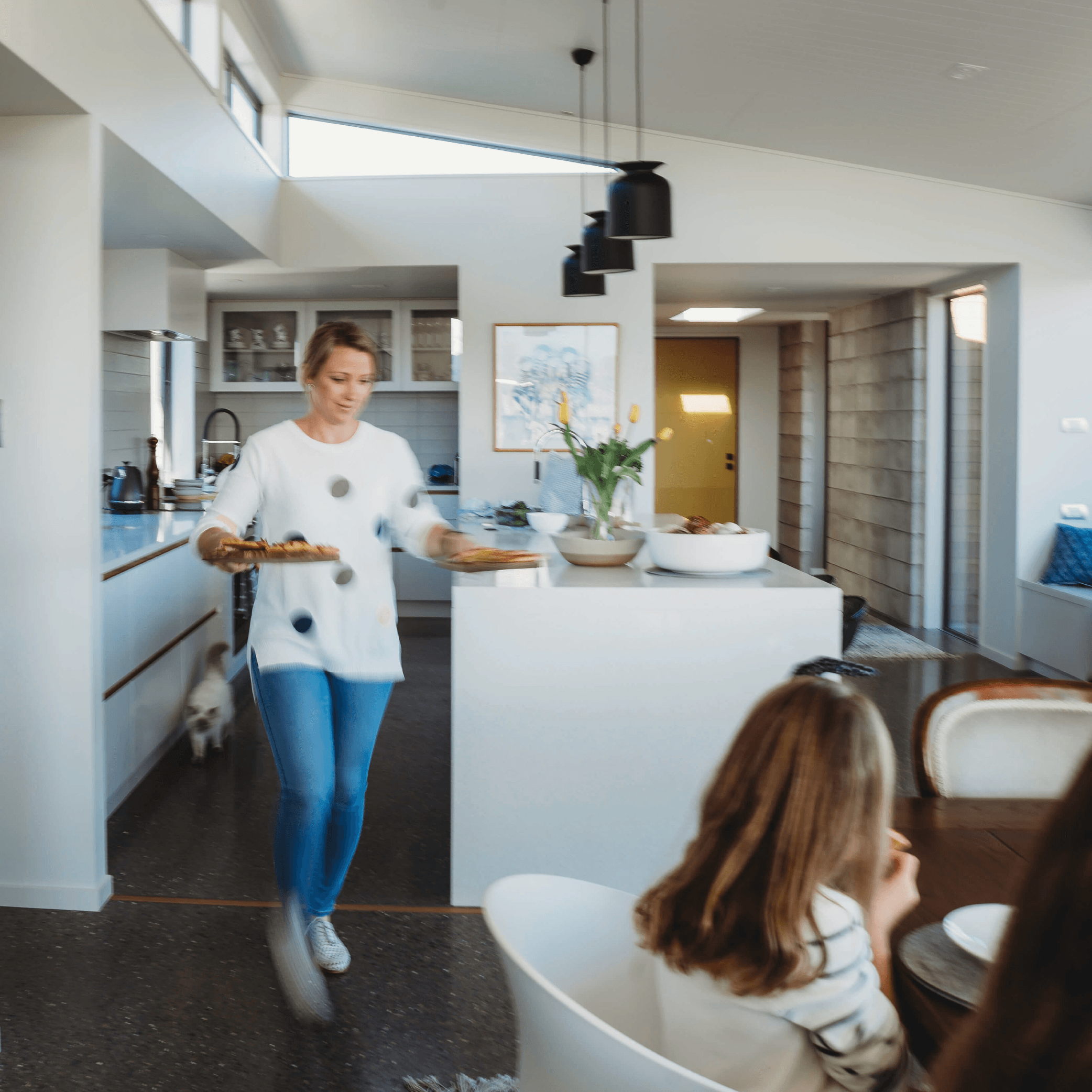 Join us at This is My Kitchen. - We are passionate about setting you up to be fully in control of all your meals for your family.We want you to be only spending what you need to and having more time and money to go towards those 'one day we will…' things.