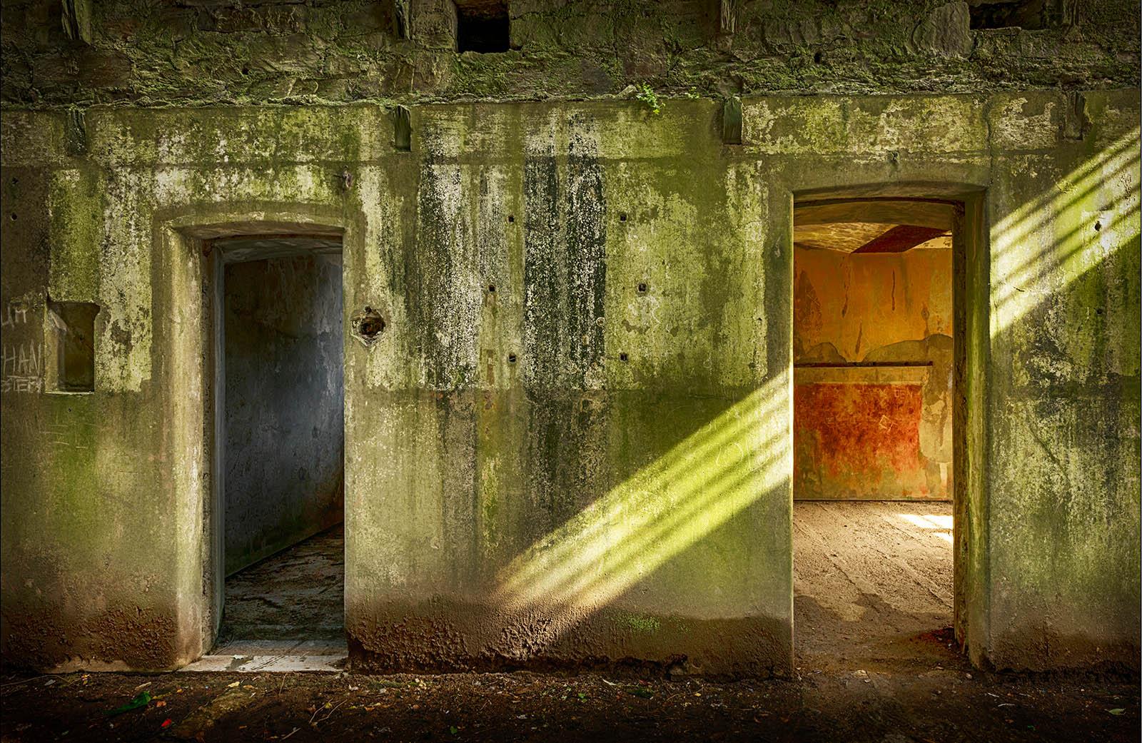 Bodmin Gaol England