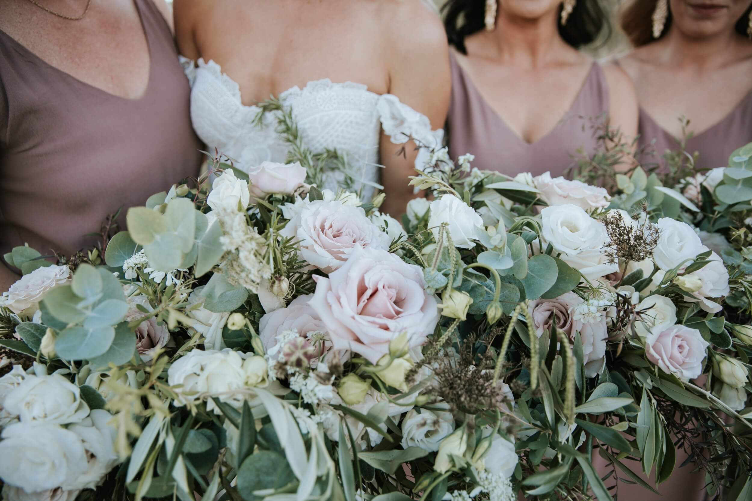 Katrin Lilla - Got It Covered wedding and event floristOver 20 years of floristry experience and specialised in weddings and events