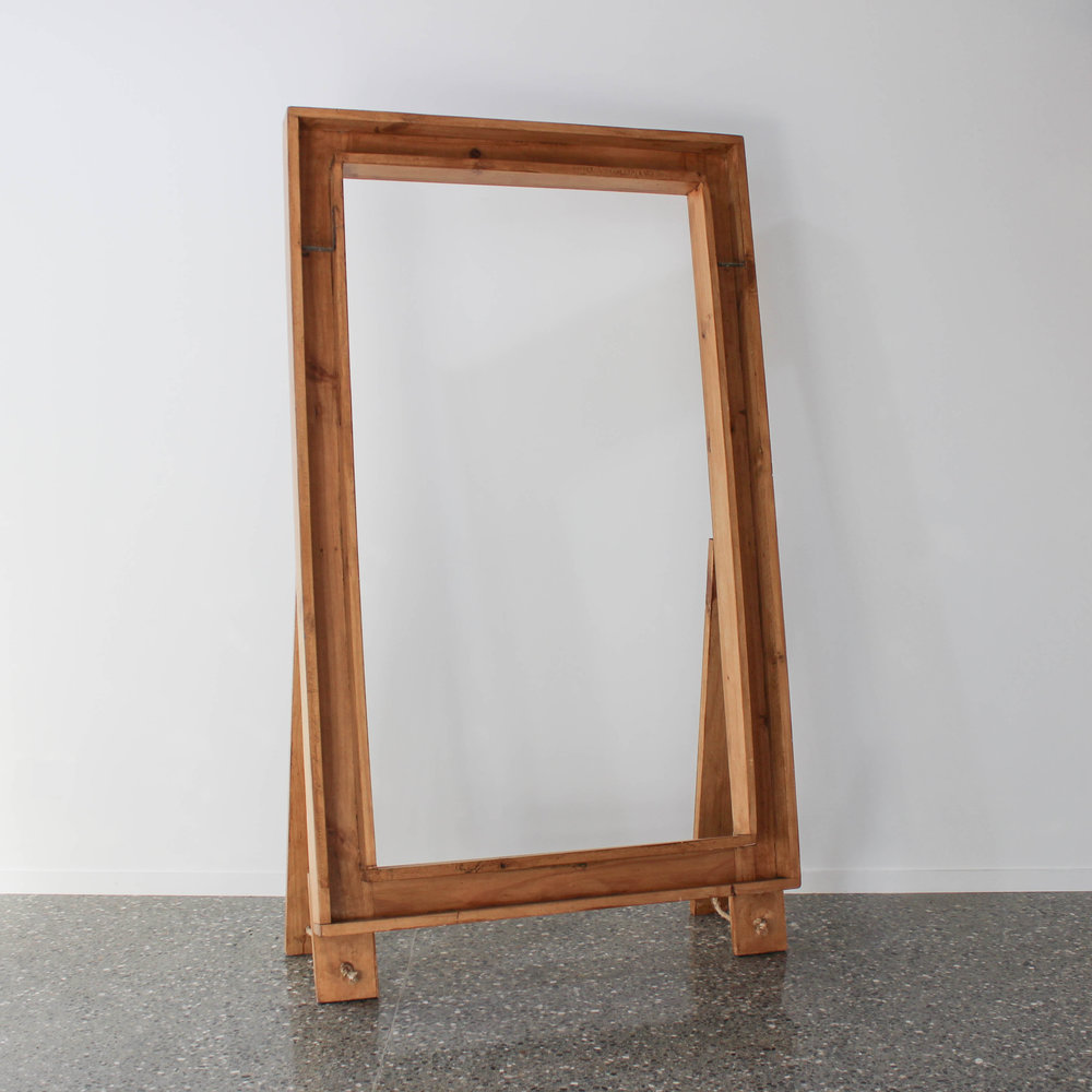 Large Wooden Photo Frame Got It Covered Wedding Events Hire Design