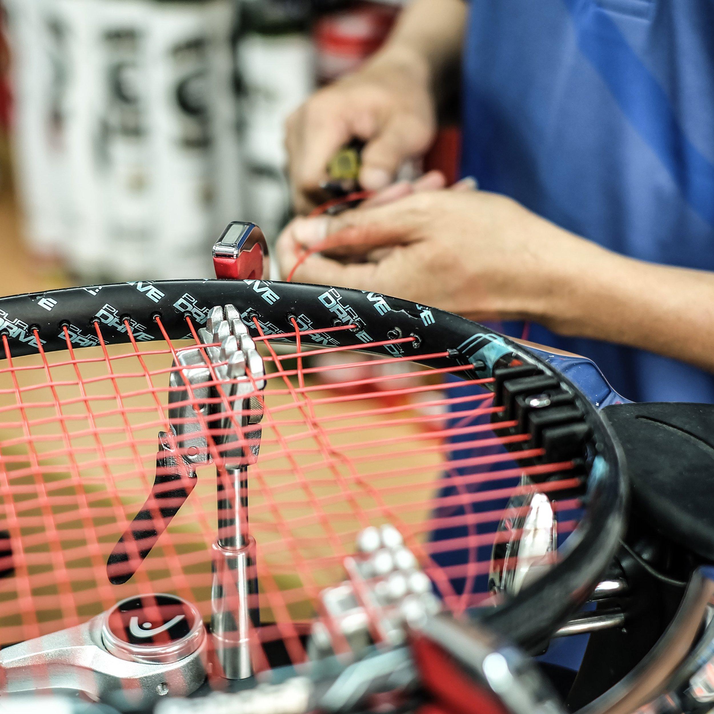 Stringing Specialist Metro Tennis 2.JPG