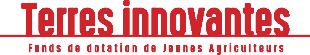 Logo Terres Innovantes - Le fonds de dotation JA.png