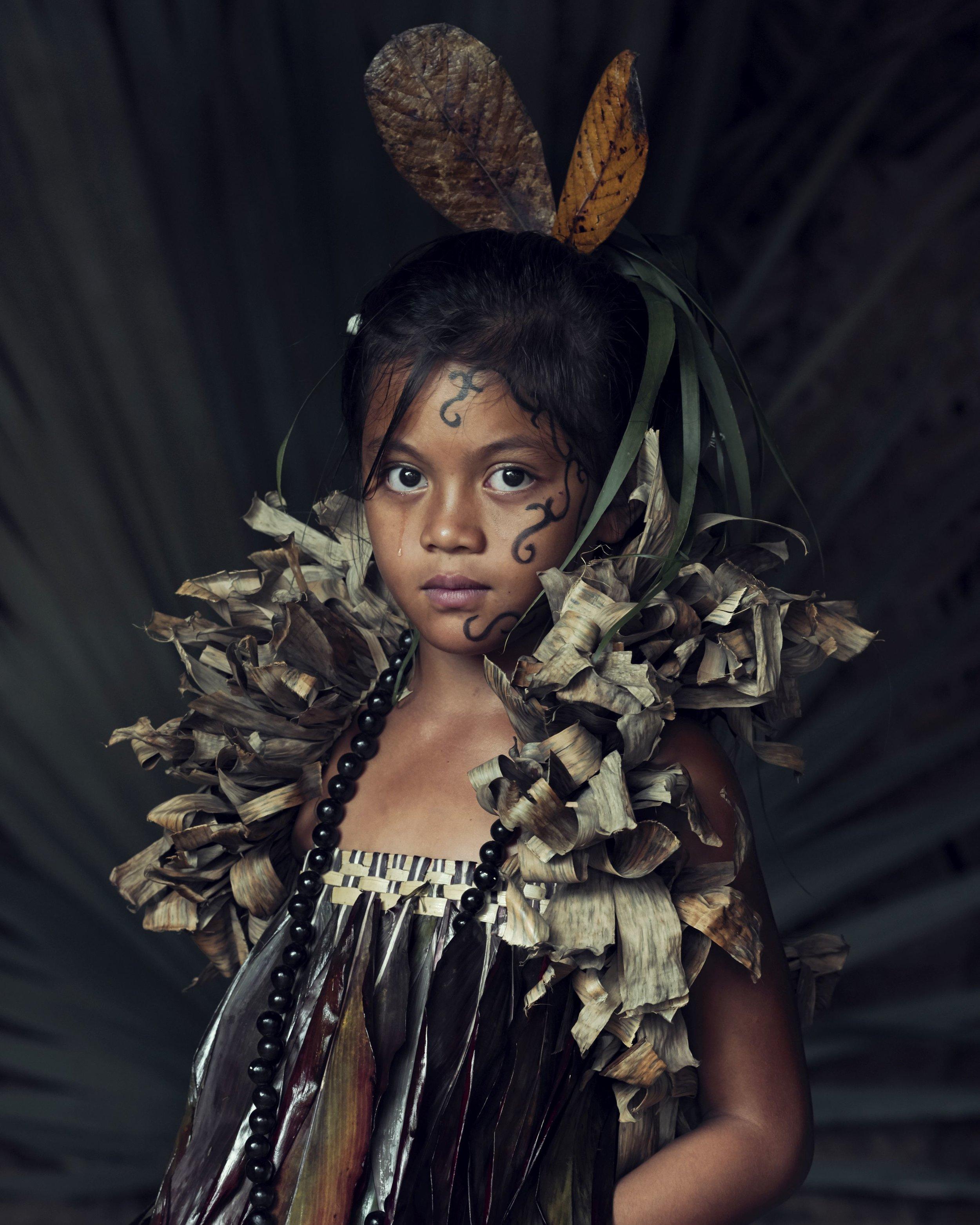 Jimmy Nelson_XXVI 2 - Te Pua O Feani, Atuona, Hiva Oa, Marquesas Islands, French Polynesia 2016.jpg
