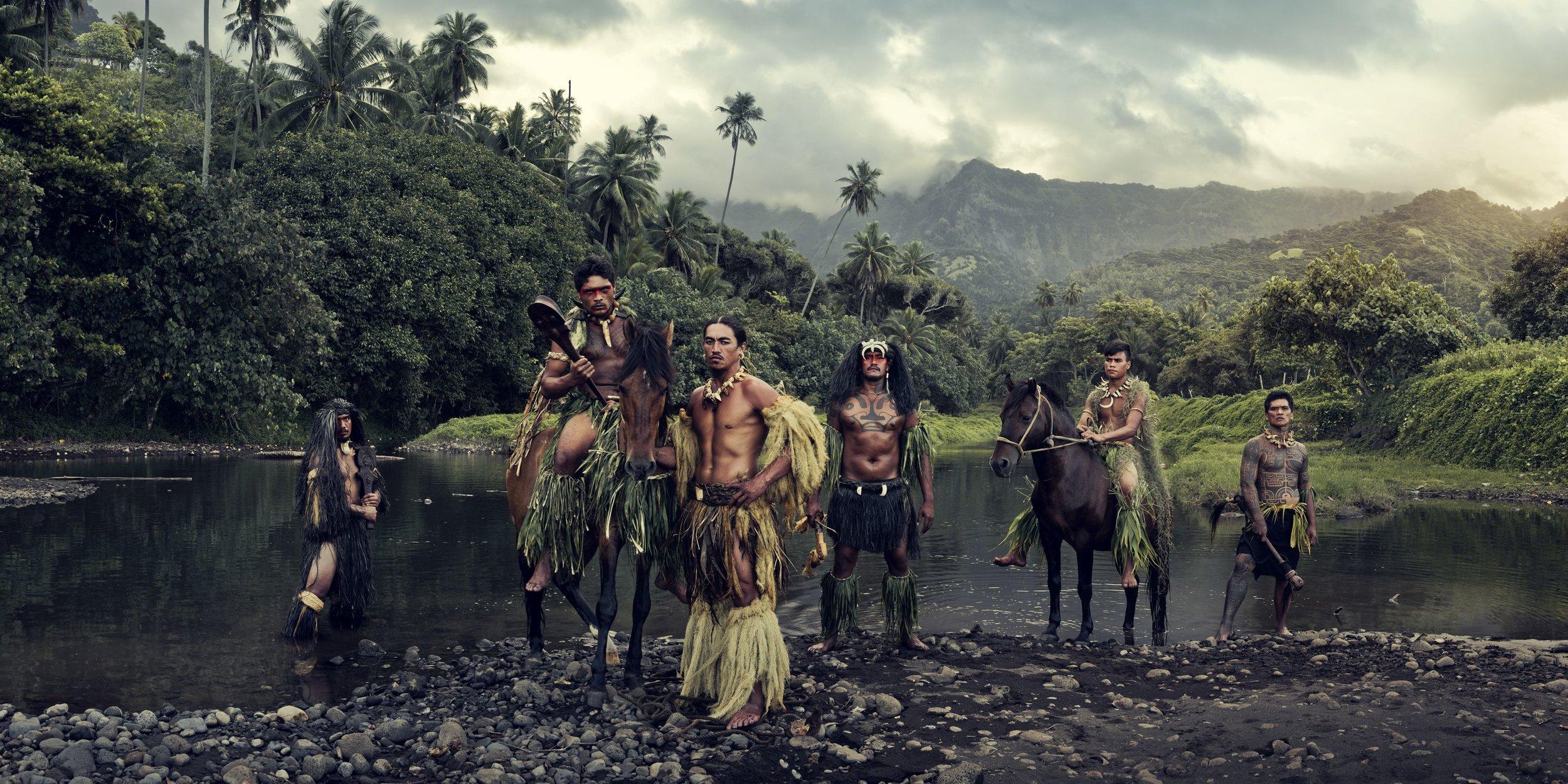 XXVI 16 - Vaioa River, Atuona, Hiva Oa, Marquesas Islands, 2016.jpg