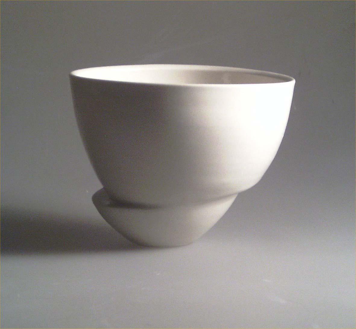 Afgangsprojekt fra Glas- og Keramikskolen på Bornholm