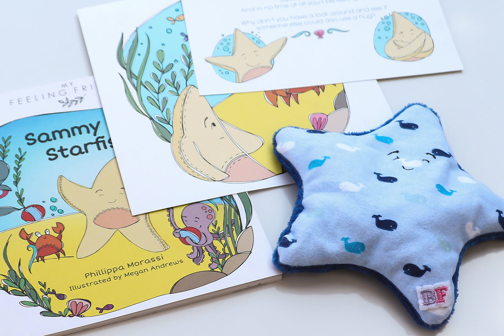 [GIVEAWAY] One lucky listener stands a chance to win a Sammy Starfish book package. Scroll down to the bottom of the blog to subscribe to our newsletter, and that's it! If you're already a subscriber, you're in :)    Ts & Cs:    This competition will run until Friday 14 December at 12:00. The winner will be announced within a couple of days from that via Facebook and Instagram after the winner is notified personally. Recent winners of The Great Equalizer giveaways will not be legible to win in a six-month time frame. The Great Equalizer will facilitate the prize handover. Entrants must be based in South Africa. Now go spread the word! Good luck.