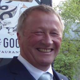 Martin Sivertsen   Administrerende direktør +47 911 19 100 martin@nyhamn.no