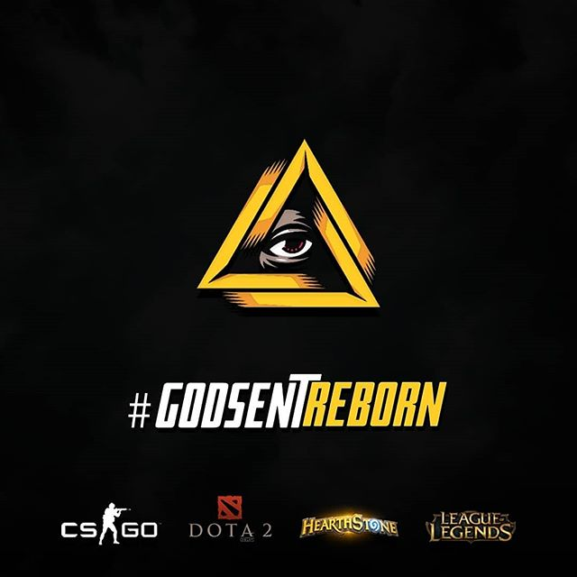 Witness #GodsentReborn  Today we announce that we have merged with @godsentgg,  bringing about a Swedish esports powerhouse on the verge of tier one. Thank you to everyone involved and to everyone who has been part of both these organizations journeys which has led forth to this moment. The merger means a revival of the legendary CS:GO brand founded by three times major winner @pronaxgod who will spearhead the CS:GO Division. All previous TFT teams will play as Godsent, bringing three esport titles and a proud tribal legacy to the new organization. Make sure to follow us on all relevant @godsentgg platforms 😎  Read more at godsent.gg #thefinaltribeisgodsent #esport #esports #dota2 #csgo #leagueoflegend #hearthstone #Swedishesports
