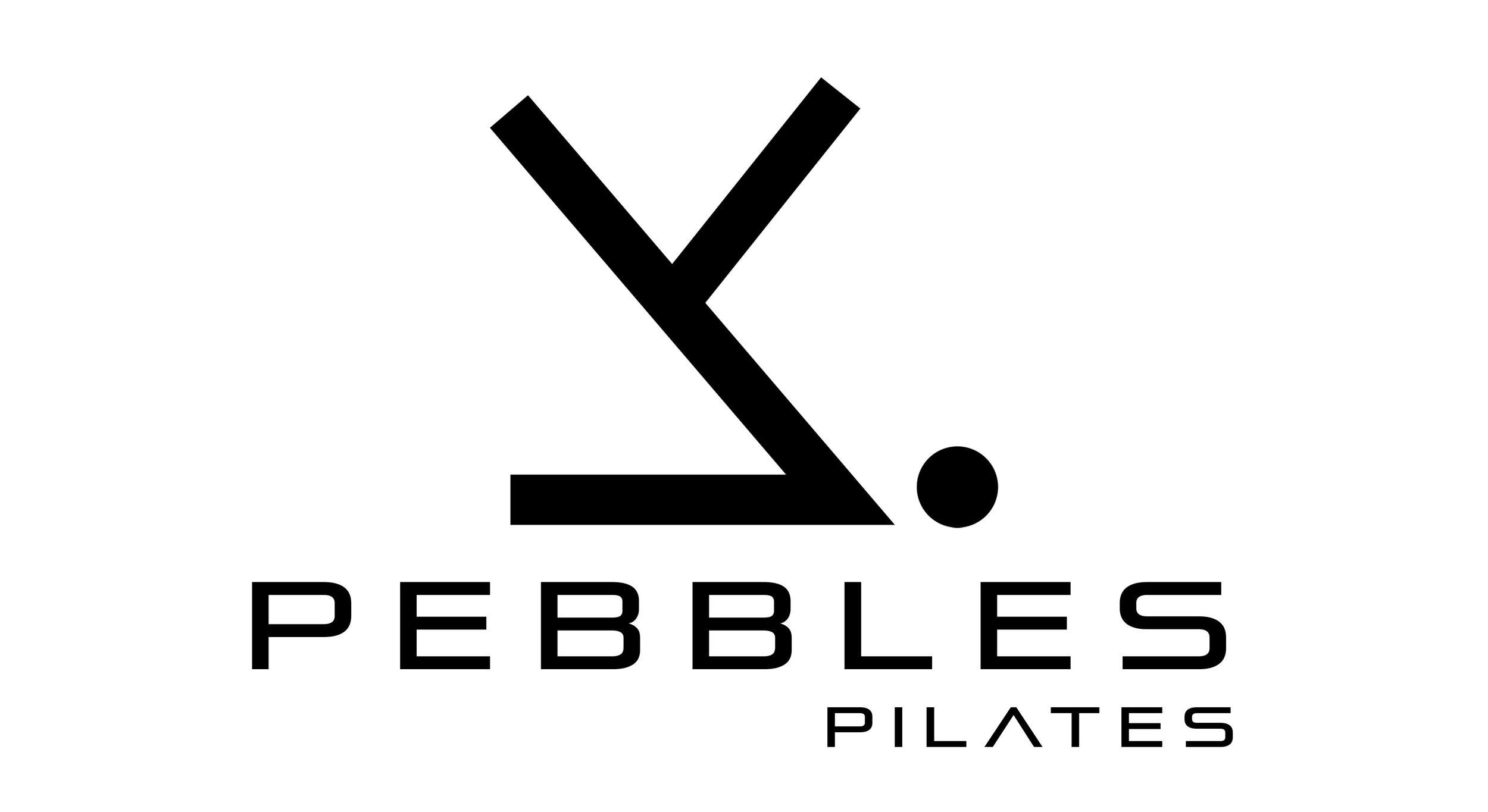Pebbles Pilates
