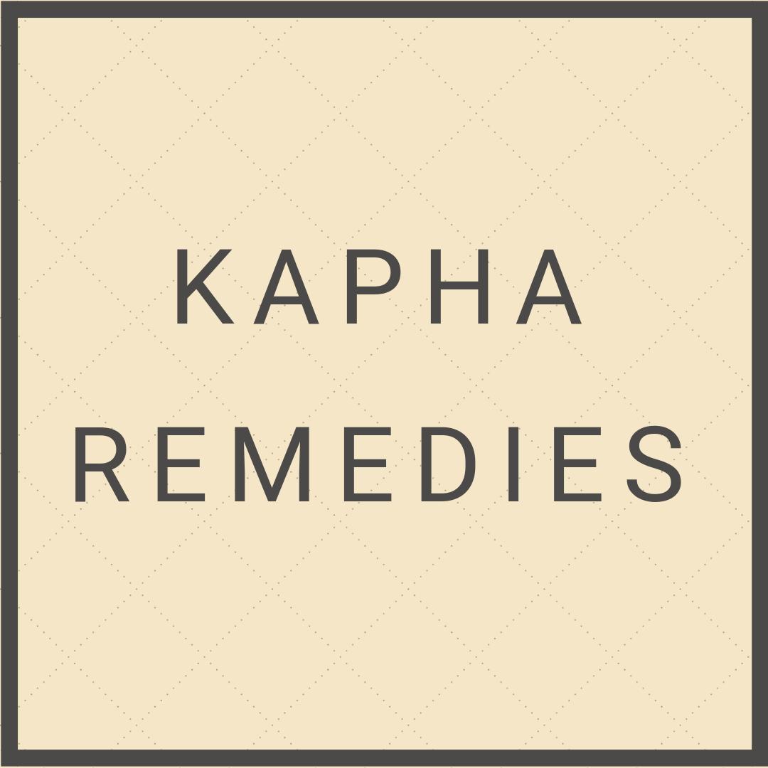 Kapha Remedies.png