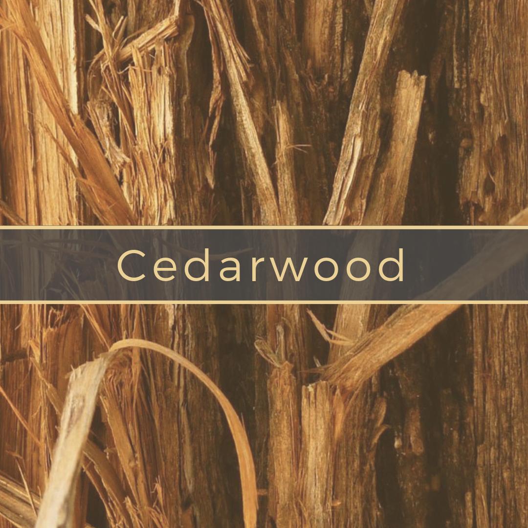 Cedarwood Gerson Institute of Ayurvedic Medicine.png