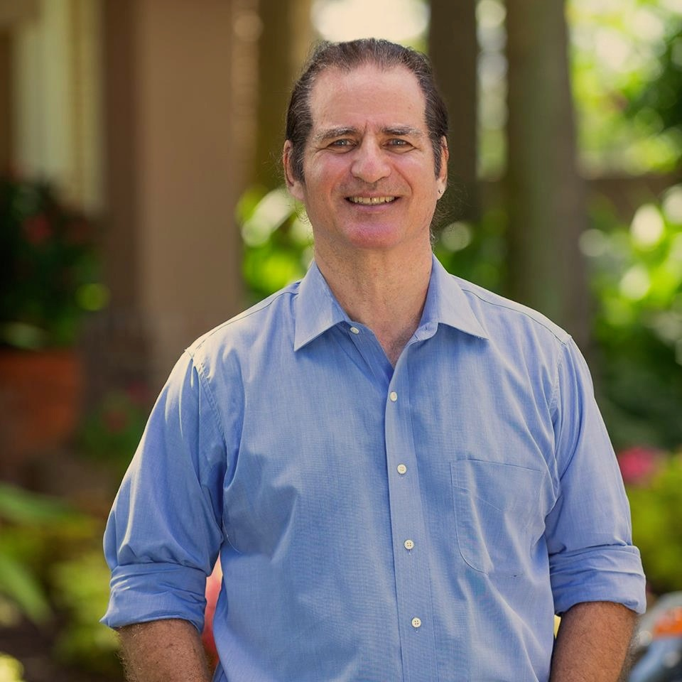 Dr. Scott Gerson - The Gerson Institute of Ayurvedic Medicine