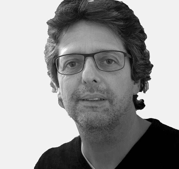 »Es ist wichtig, die Menschen bei der Entwicklung neuer Technologien mit einzubeziehen.« Andreas Dasser