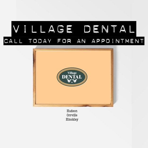 Not satisfied with your smile? We're here to help! Village Dental is one of the best Dental Practices in Northeast Ohio. Call today today to schedule a consultation with Dr. Betty or Dr. Azam Qadri!